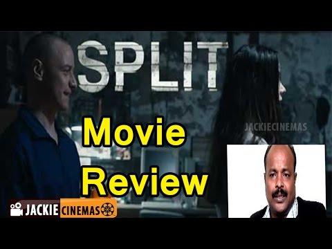 Split - 2016 movie review in Tamil by...