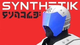 видео Synthetik обзор