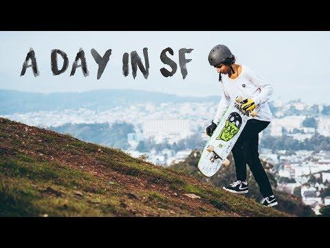 A Day in SF - Lamin Cassama