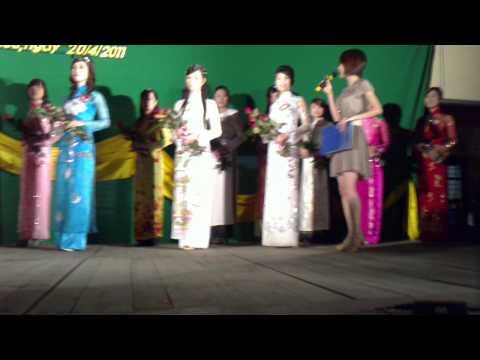 Thi Hoa Khôi Đại học công nghiệp Quảng Ninh - P4@ HD 720p-Http://www.svqui.com