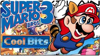 Cool Bits - Super Mario Bros. 3: The Kings' Secret Speech