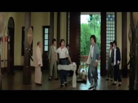 Drunken Master [1978]-Part 1 - video dailymotion