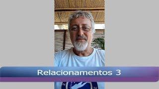 A Mecânica dos Relacionamentos 3 - Espelhação