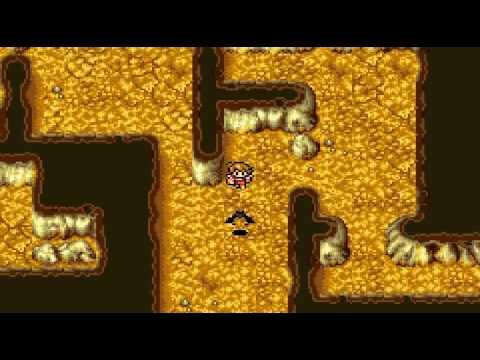Final Fantasy 1 Dawn Of Souls Walkthrough Part 6: Cavern of Earth & the Star Ruby