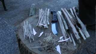 Video Ka-Bar BK-2 Batoning Hard Wood download MP3, 3GP, MP4, WEBM, AVI, FLV Oktober 2018