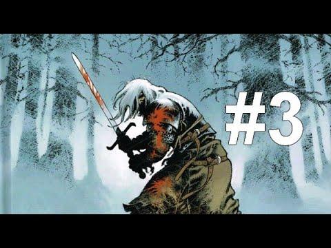 1 JOUR - 1 BD #3 : Le Maitre d'Armes