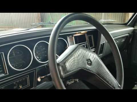 1984 Dodge D150 Frame off restored. Original motor stroker! For sale