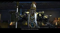 Guild Wars 2 - Palawa Joko Fight & Cutscene