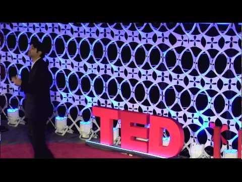 The innovative state -- lean (government) startups | Aneesh Chopra | TEDxUVA