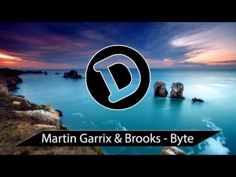 Martin Garrix & Brooks - Byte Official Audio