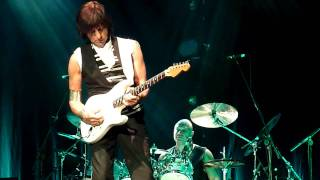 Download 'Mná na h-Éireann' - Jeff Beck, Brighton Centre, 16th October 2010 MP3 song and Music Video