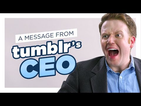 Tumblr Adult Content Ban | Know Your Meme