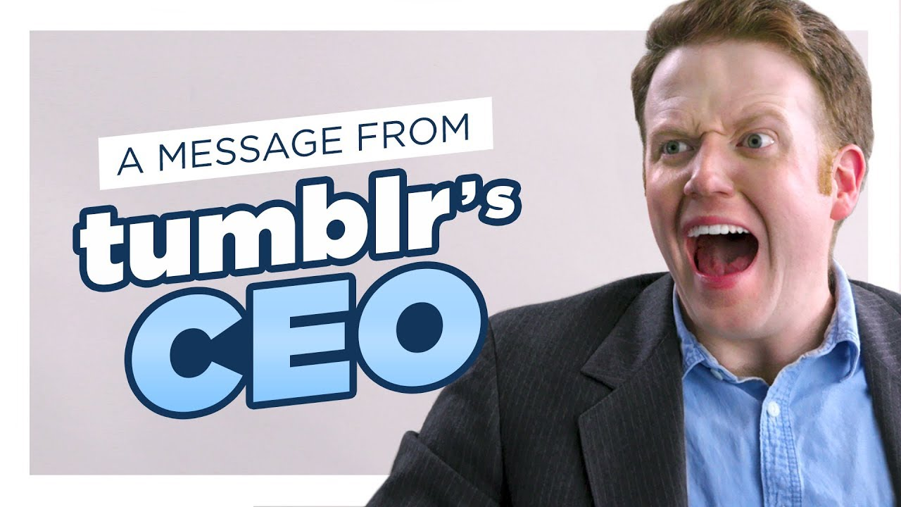 Tumblr Ceo No More Porn