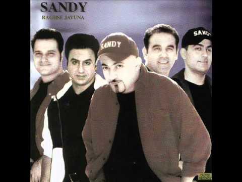 Sandy - Leili | گروه سندی - لیلی
