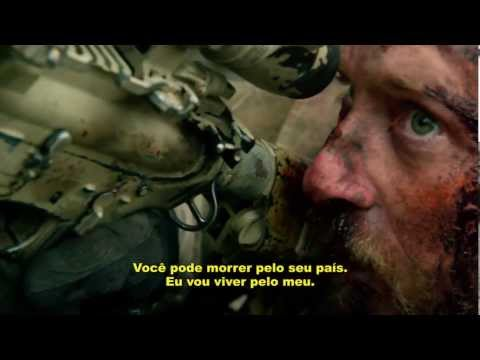 Trailer do filme A Lista dos Levados