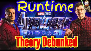Russo Brothers Debunk Avengers Endgame Theory or Do They Lie!?
