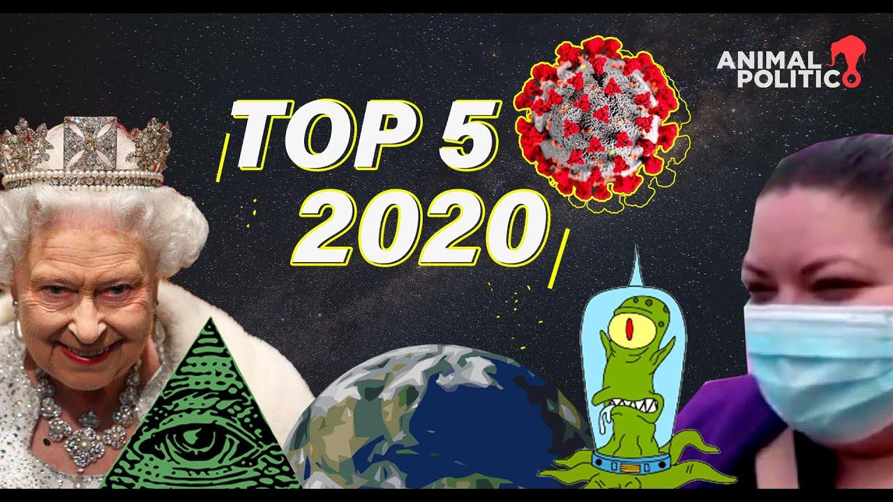 Interesante, pero estraño: Lo más raro sobre COVID en 2020