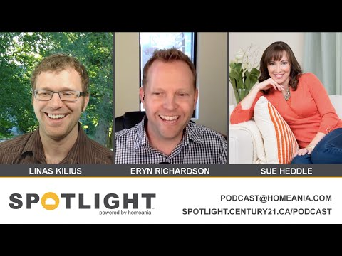 Spotlight Podcast - Ep 7 - Staying Scrupulous With Sue