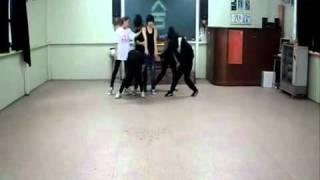 Beast/B2ST - Soom dance