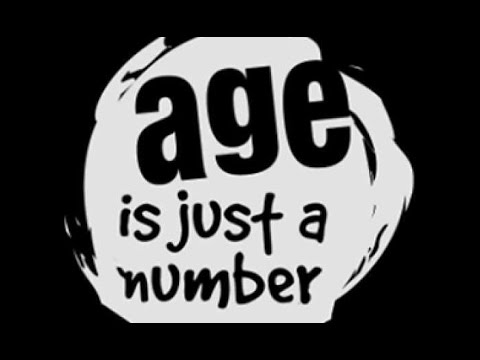 Is age just a number