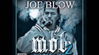 Joe Blow Talk 2 Me ft Fed X and Freeze