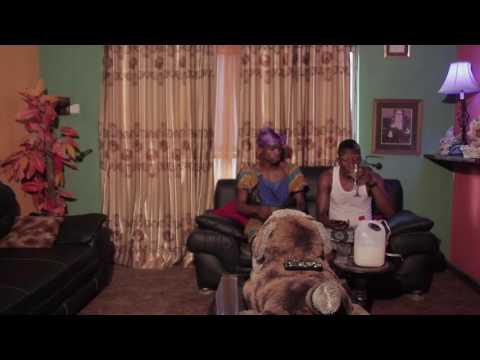 First Episode of Mama Felicia's House: Disrespectful Home girl