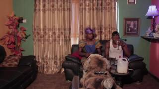 MAMA FELICIA'S HOUSE episode 1 Kreb Bello brings a disrespectful girl home