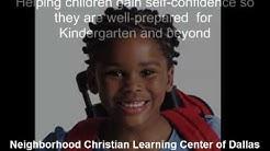 Child Care Dallas Daycare