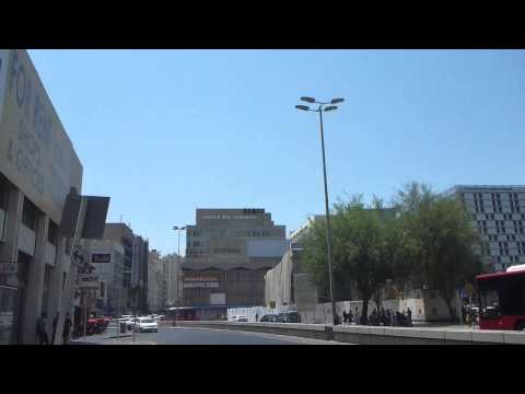 Downtown Manama   Bahrain   August 2015