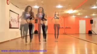 Уроки танцев для начинающих
