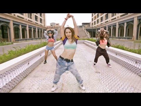 'Rather Be' DANCE VIDEO (TDSM MACAU)
