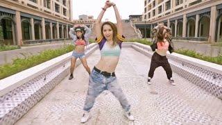 rather be  dance video  tdsm macau