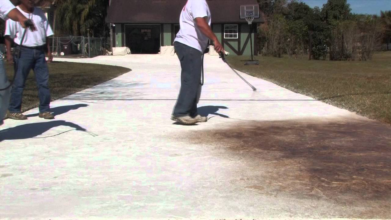 Hc decorative concrete coatings sherwin williams youtube nvjuhfo Image collections