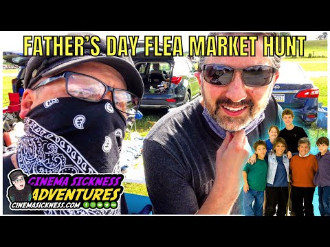 Thrifting The Leesport Farmers Market (Leesport, PA)