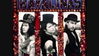 The Havalinas-Sticks and Stones