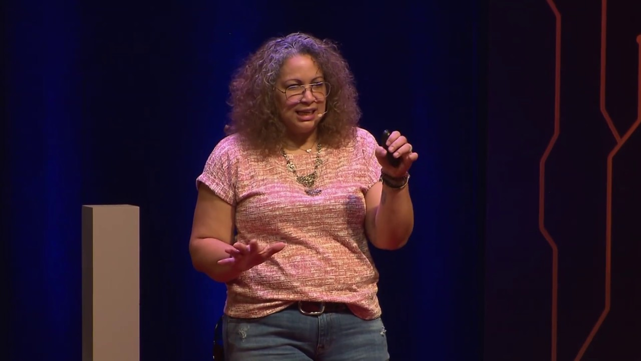 VR: Changing World Views | Myra Roldan | TEDxPSU