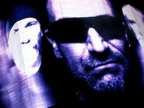 U2 Zagreb - I'll go crazy if I don't go crazy tonight (remix) - 9. 8. 2009