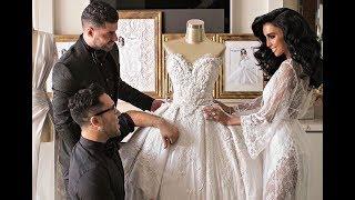 Lilly Ghalichi Mir's Wedding Dresses   Ryan and Walter Bridal
