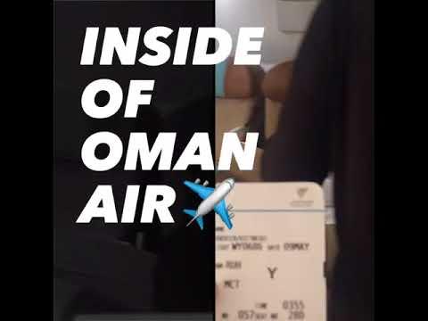 travel blog saudi to oman to bangkok thailand by oman air