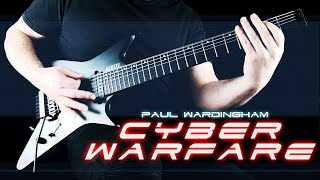 "KIESEL TYPE-X | PAUL WARDINGHAM - ""Cyber Warfare"" [2019]"
