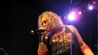 """Death To All But Metal"" in HD - Steel Panther 4/9/10 Baltimore, MD"