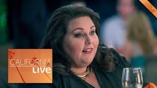 Catching Up With 'This is Us' Star Chrissy Metz | California Live | NBCLA