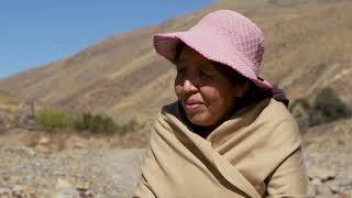 CUIDANDERAS: Hermanas del Altiplano - Cap. 3 (sub. inglés)