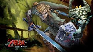 The Legend of Zelda : Twilight Princess - Episode 21 : L