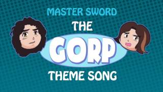 Repeat youtube video Game Grumps Remix - Gorp Theme Song