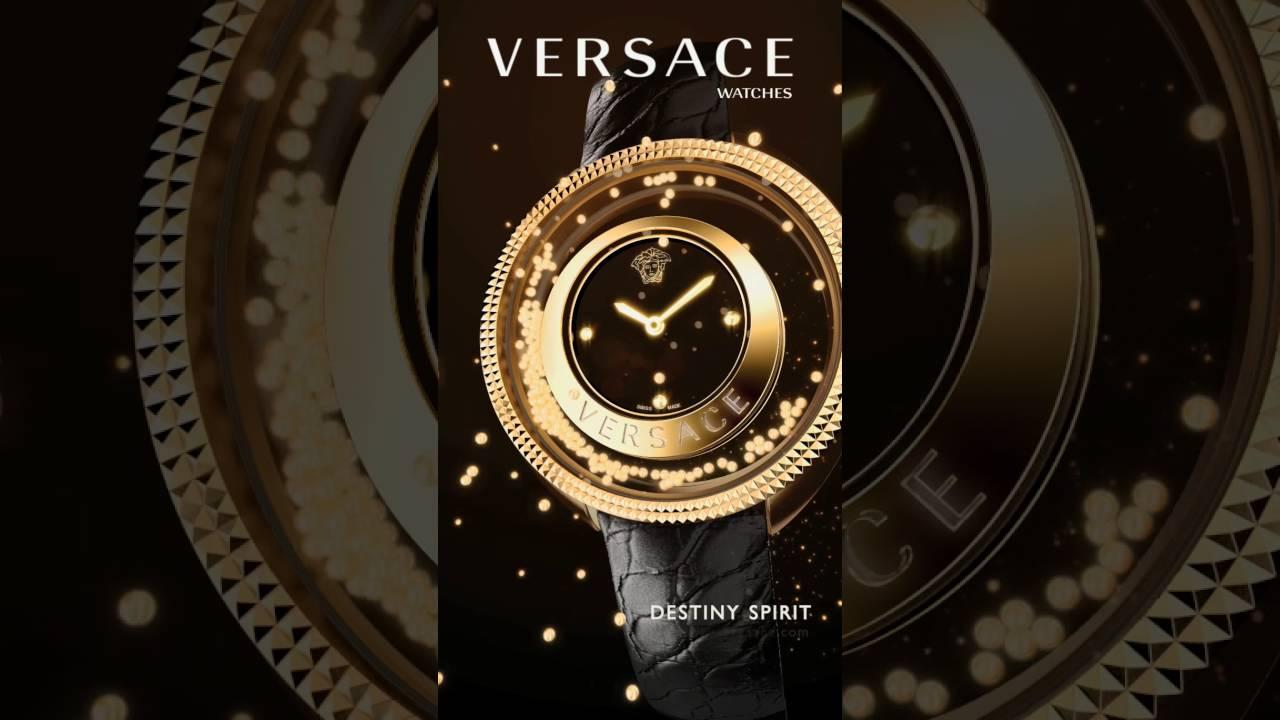 3ae474421e1 Relógio Versace - Sou Barato II - YouTube