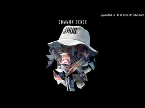 J Hus - Spirit (Common Sense Album)