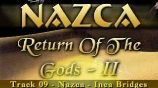 09 - Nazca - Inca Bridges THE BEST OF PAN FLUTE MUSIC