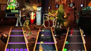 Guitar Hero World Tour (GBD) - PC Custom Song - Slow Ride - Foghat