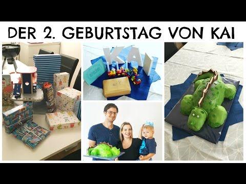 Geschenke zum 2. Geburtstag I MamaBirdie
